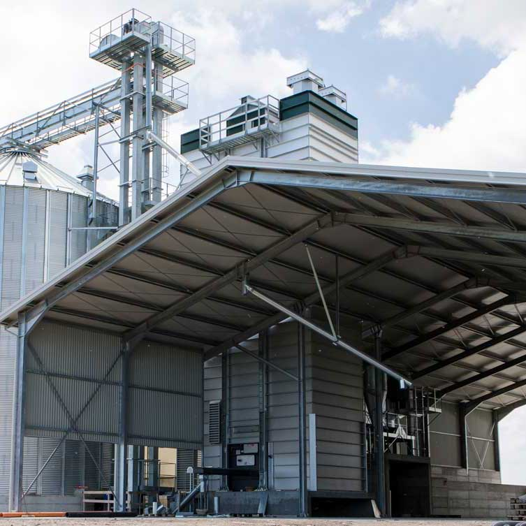 Structures agricoles, Agricultural structures, Strutture agricole, Structuri agricole