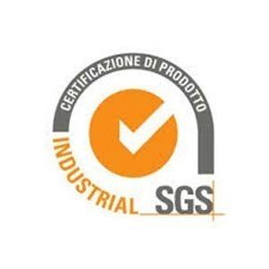 industrial SGS